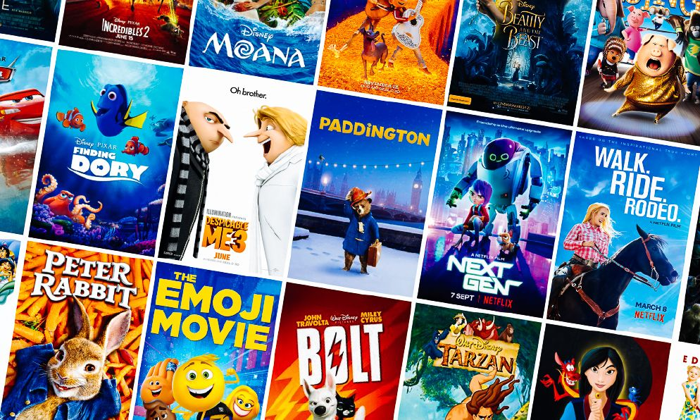 Best kids movies on netflix in 2019 watch trailers