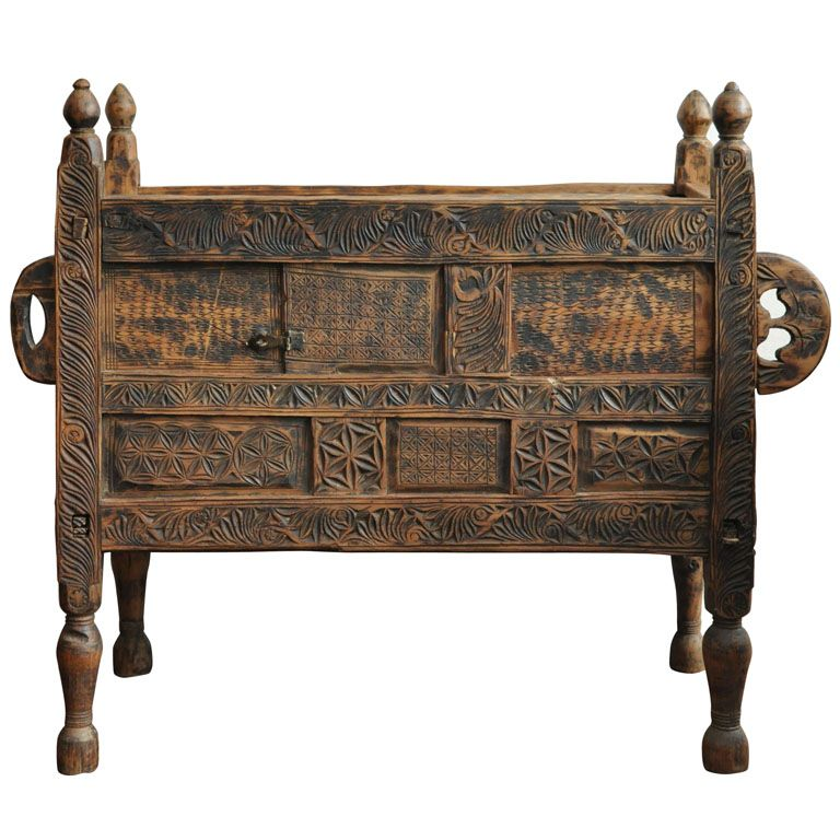 Swat Valley Chest Swat Wooden Furniture And Funky Furniture