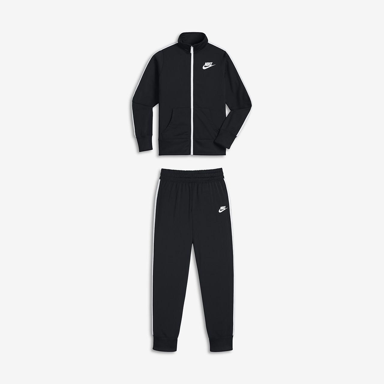 a7a6c4b7ff0 Nike Sportswear Warm-Up Big Kids' (Girls') Track Suit | Kid's style ...