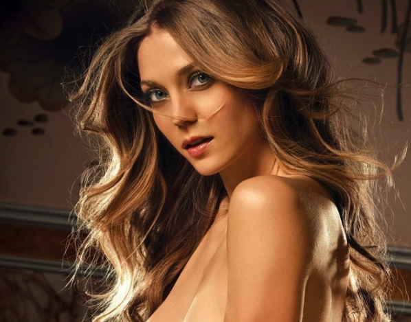 Sexy sons of anarchy girls