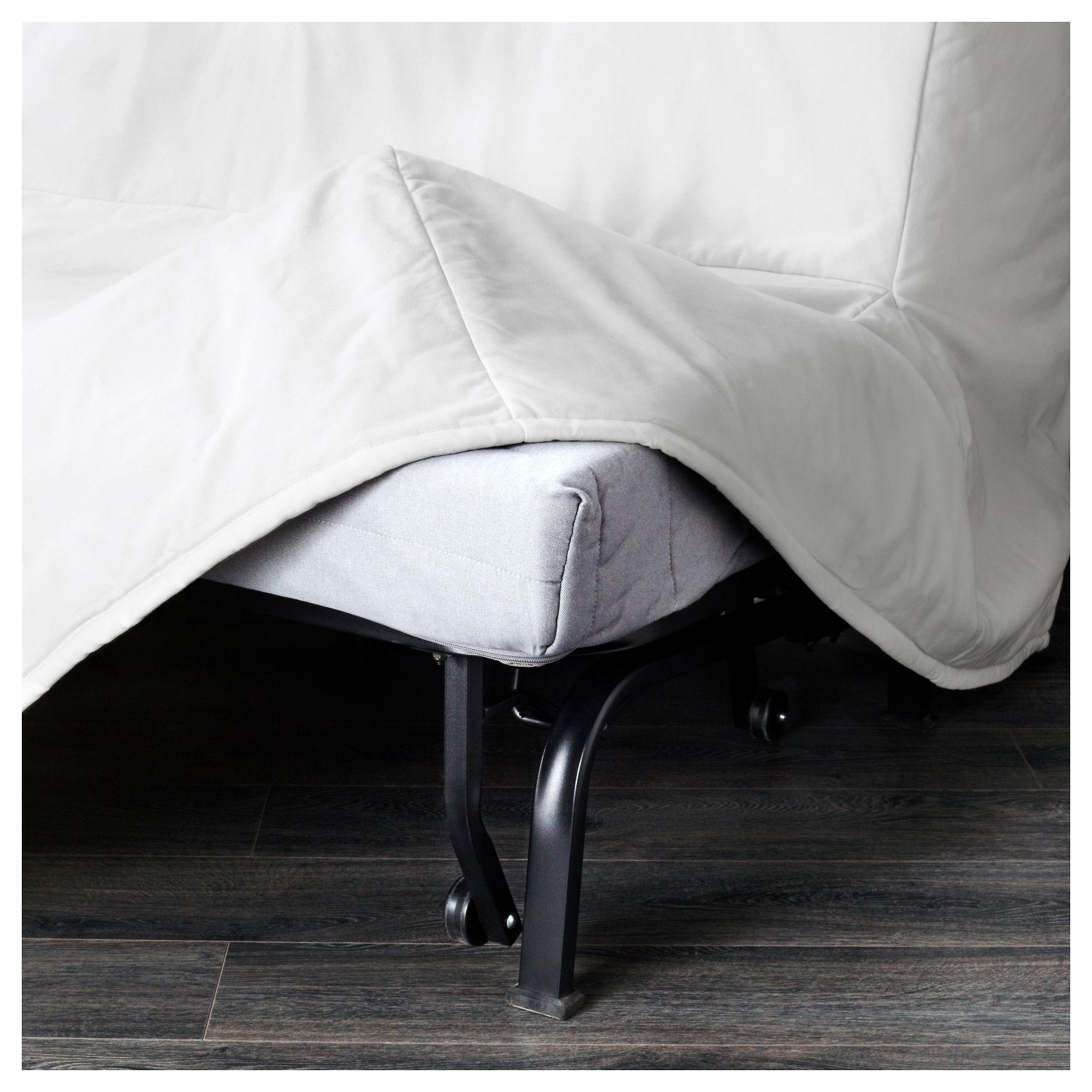 Lycksele Murbo Futon Ransta White Products In 2019