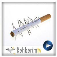 Akupunktur' un sigarayı bırakmakta bir faydası olur mu ? Dr.Tayfur Yağcı anlatıyor www.rehberimtv.com