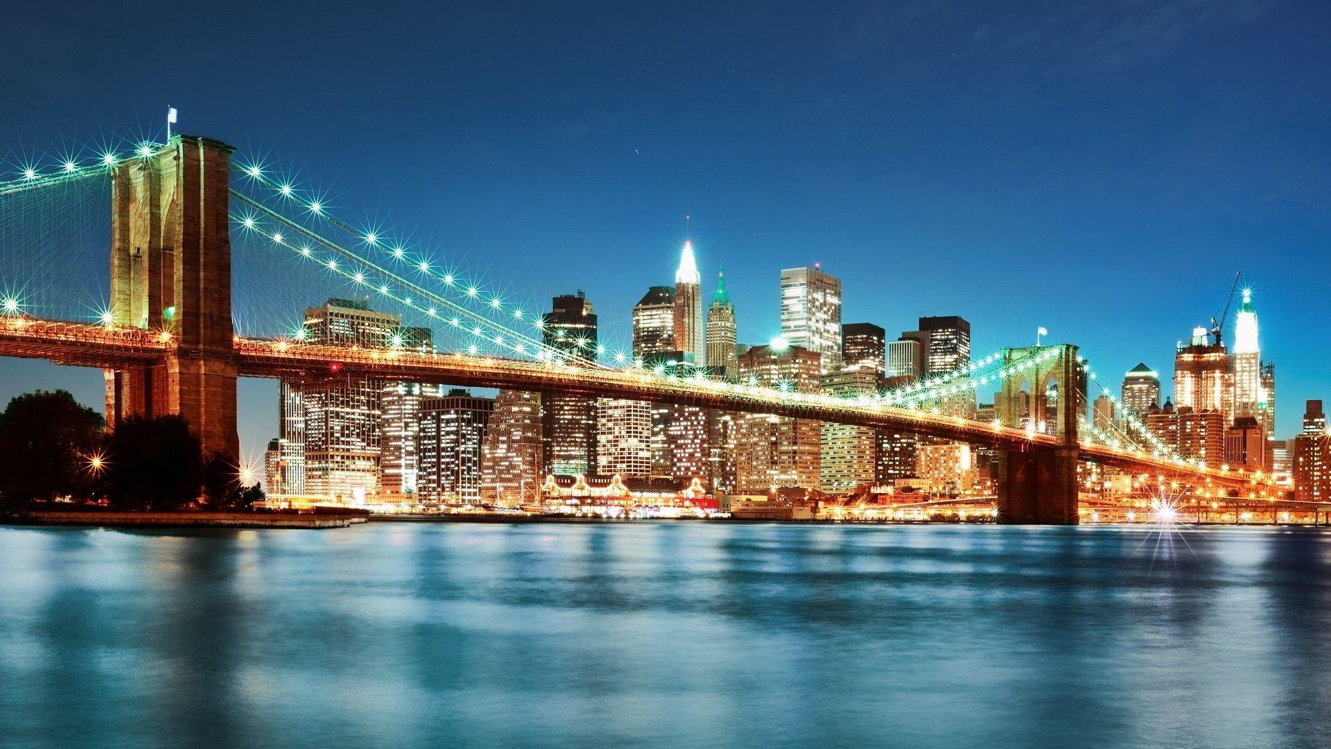 New York Brooklyn Bridge Google Search Visit New York Brooklyn Bridge New York New York Wallpaper