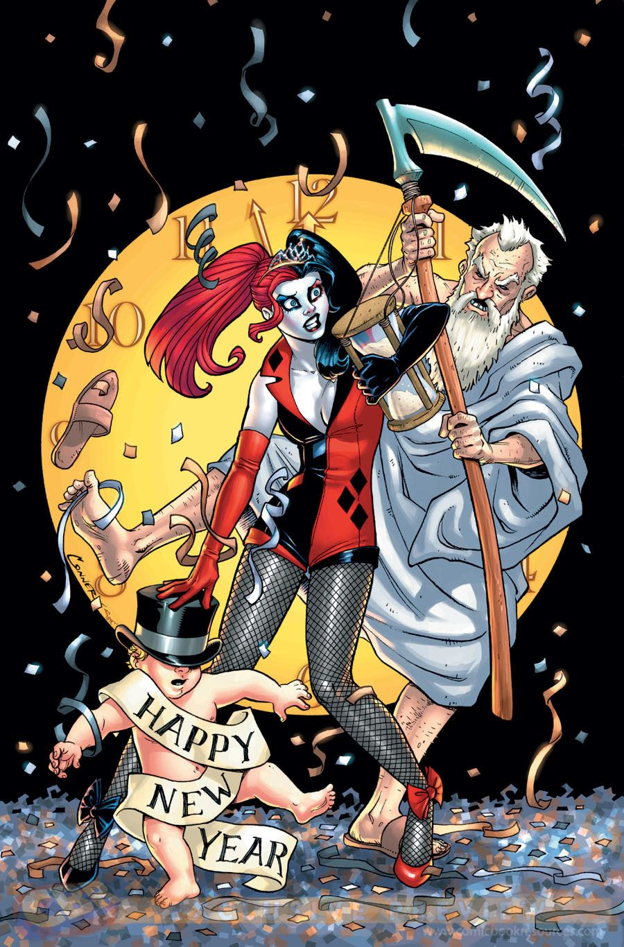 Pin on Clownie clownz, Harley Quiinnz & Jokerz