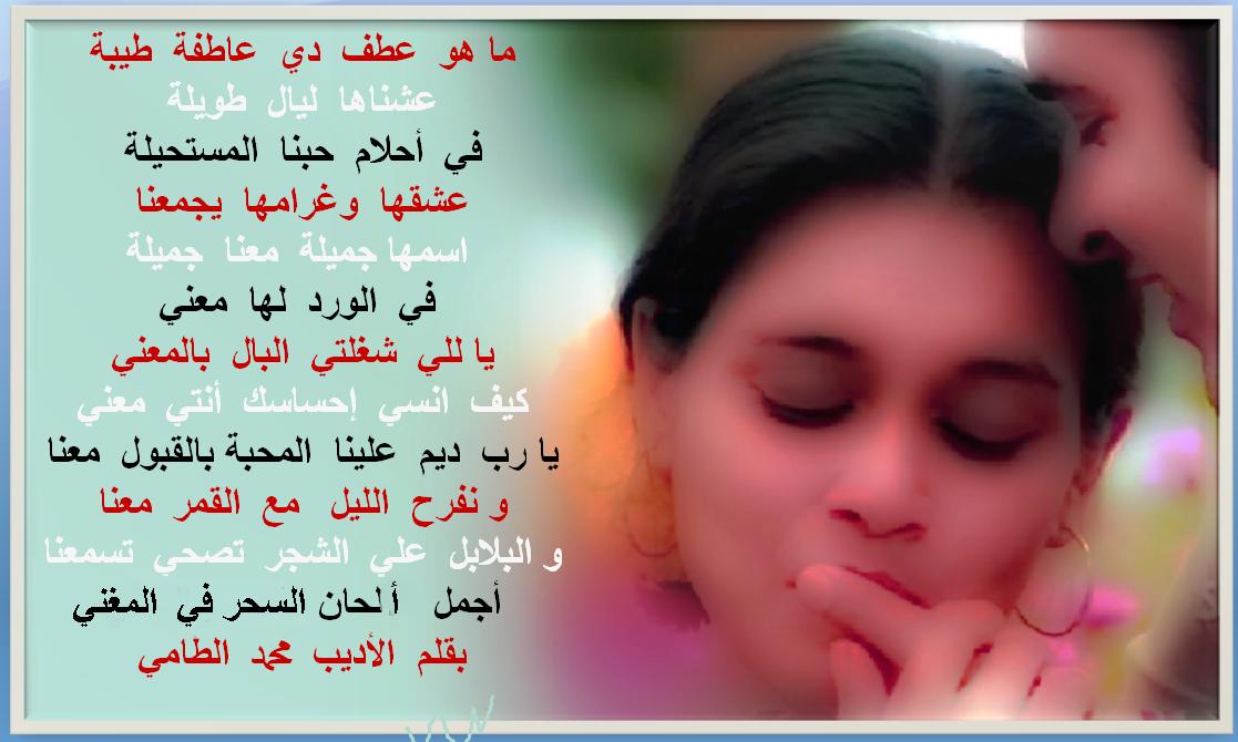 واحة الأديب محمد الطامي للأدب والشعر Incoming Call Screenshot Blog Posts Blog