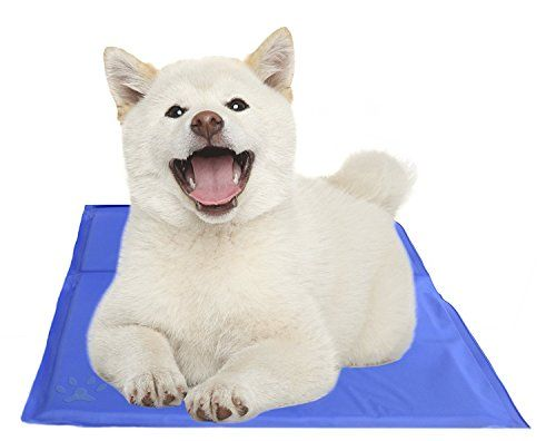 Pet Cooling Mat Large 24 X 20 Check This Awesome Product By