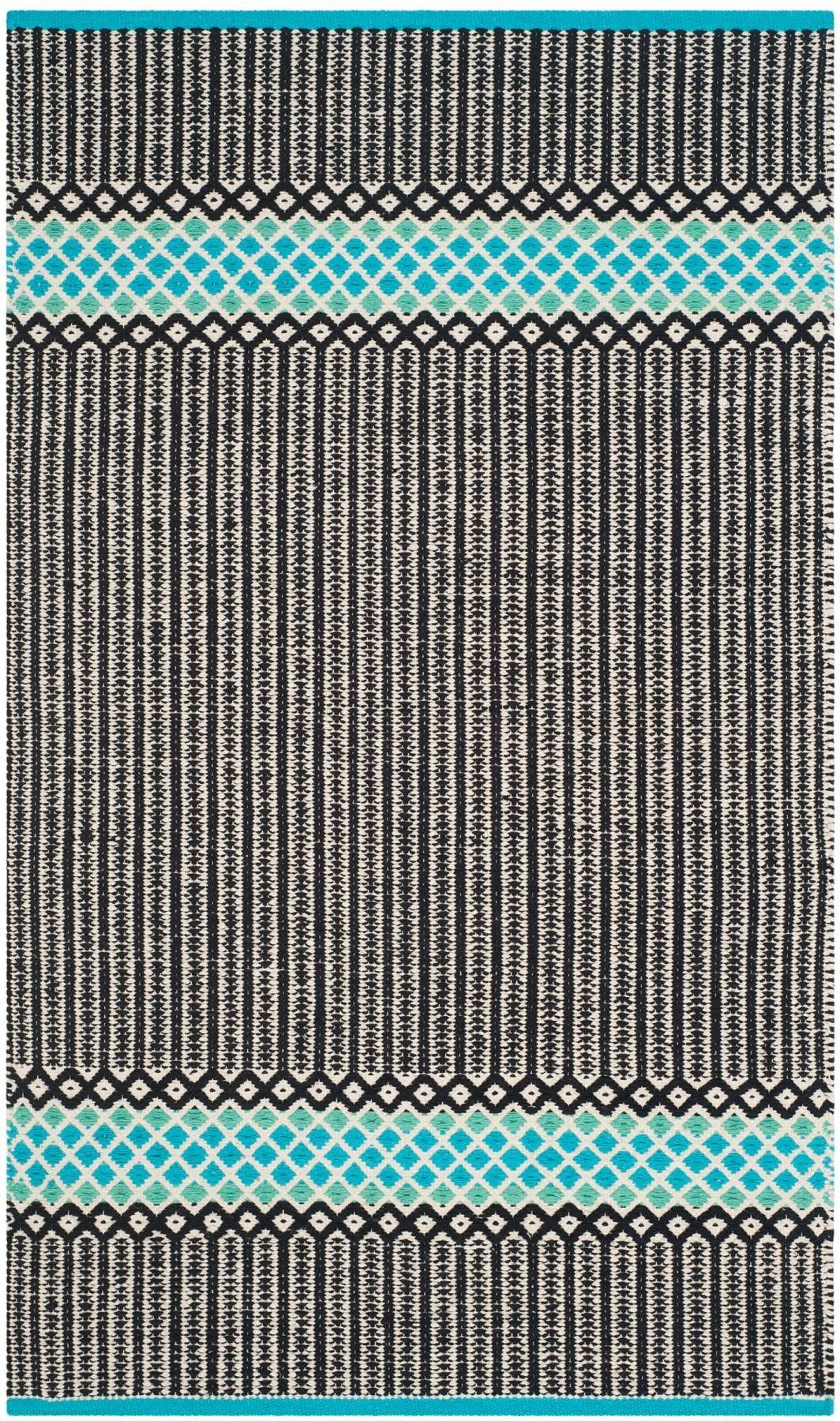 Shevchenko place handwoven turquoise area rug turquoise and products