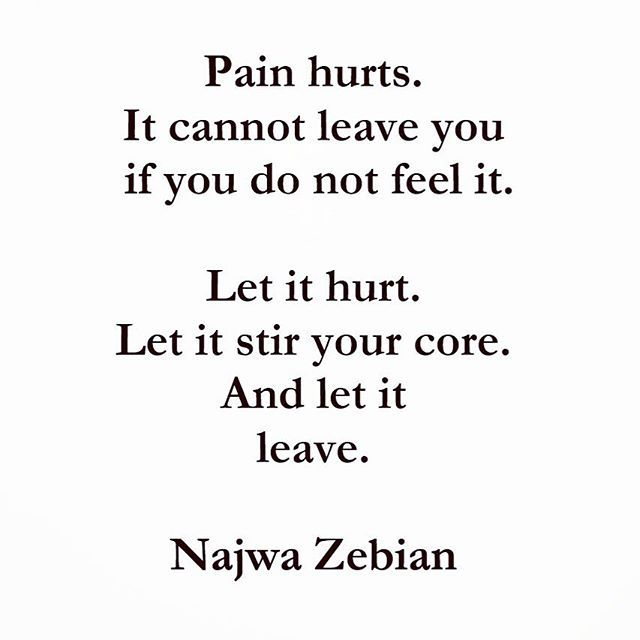 For Daily Inspiration And Poetry Follow Najwazebian For More