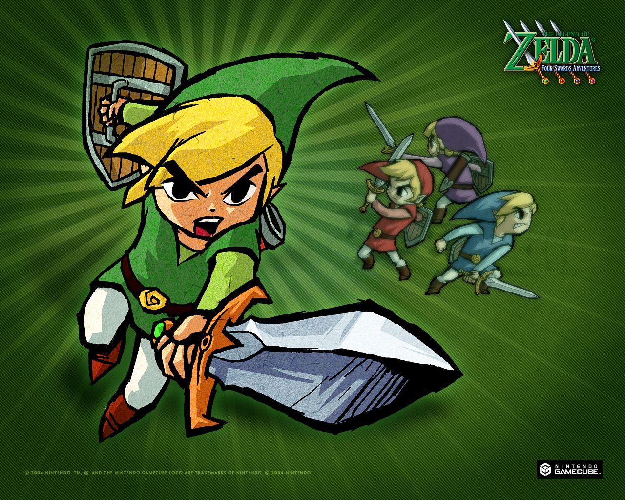 Vdeos porno Legend Of Zelda Link Pornhubcom