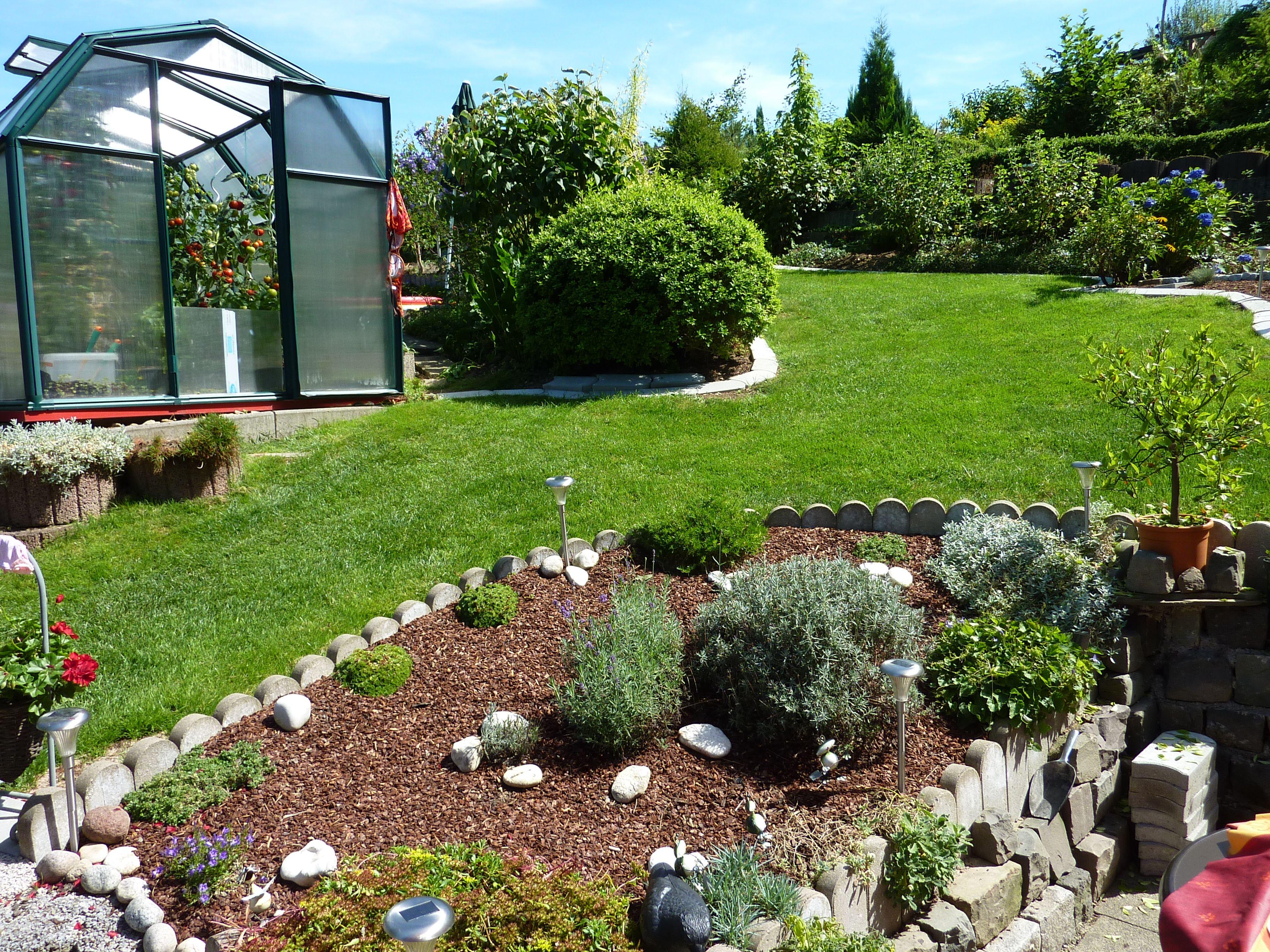 Sommer Entspannung Im Garten Garten Gartenblog Entspannung