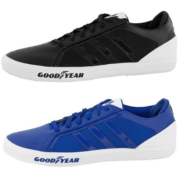 Adidas Goodyear Driver Vulc Originals Sneaker Trainer Adi