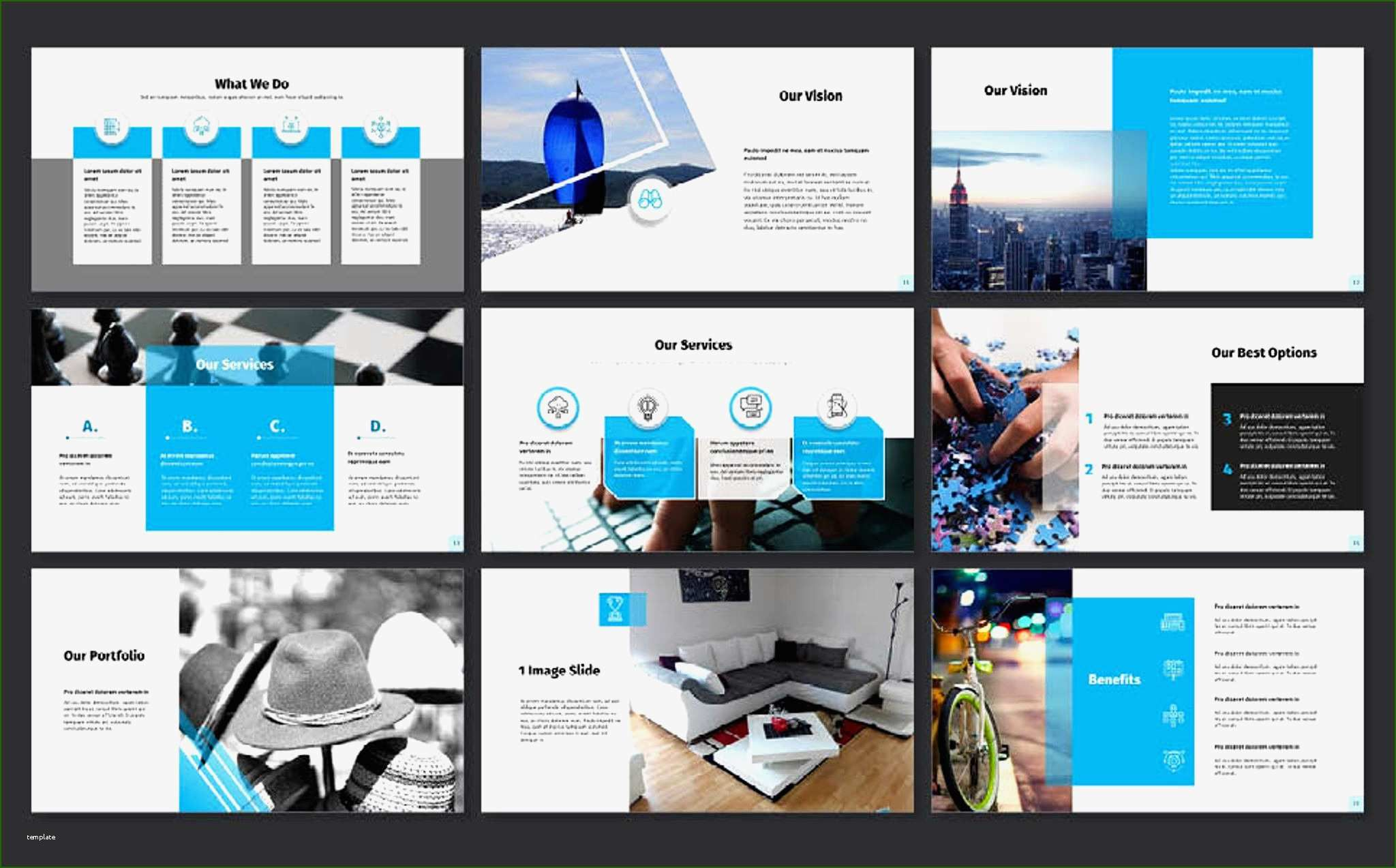13 Magnificent Powerpoint Photo Slideshow Template That Will Wow You Powerpoint Presentation Templates Presentation Templates Powerpoint