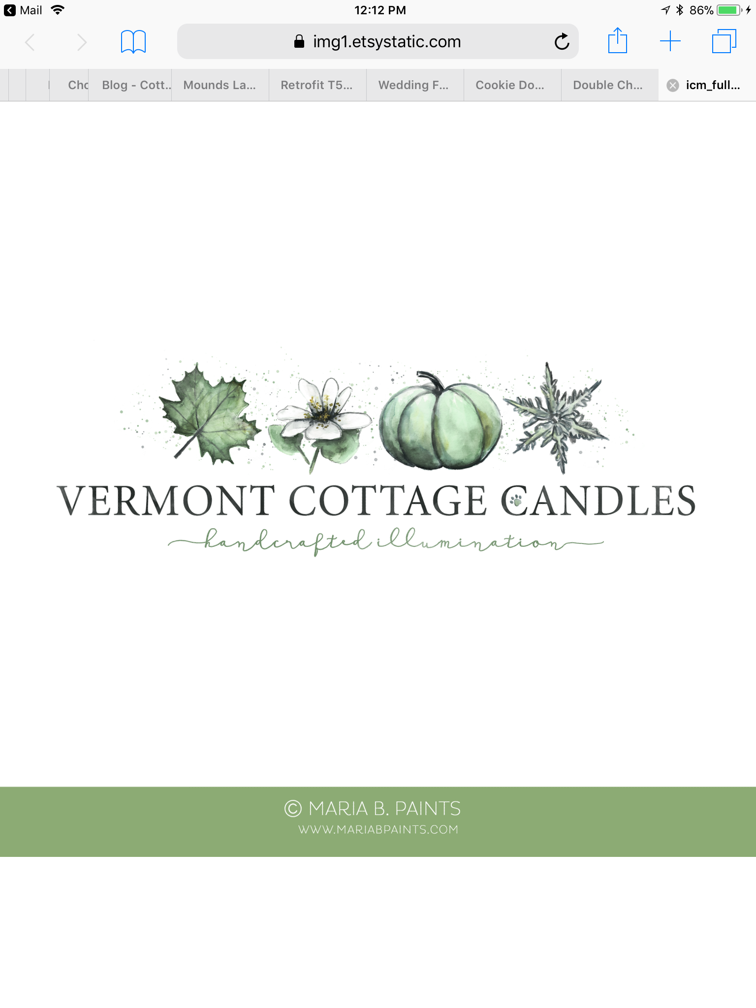 Pin by Belle Savon VT on Vermont Cottage Candles Branding