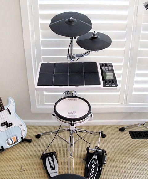 roland octapad spd 30 musical instruments and gear obsession in 2019 diy drums digital. Black Bedroom Furniture Sets. Home Design Ideas