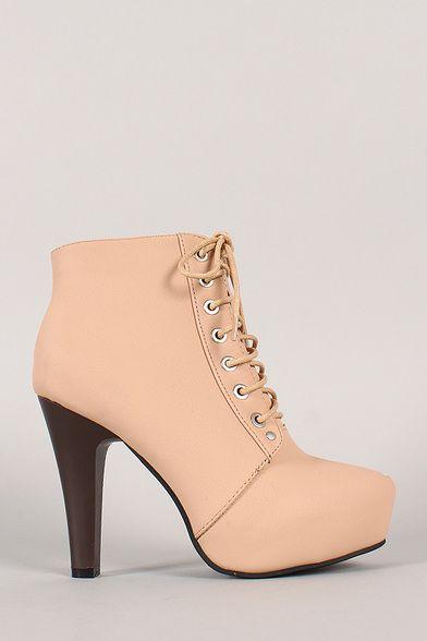 Shoes - Booties - Pulse Designer Fashion