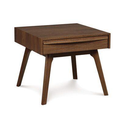 Copeland Furniture Catalina 1 Drawer Nightstand | Wayfair