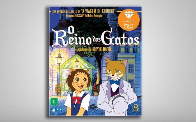 Carátula de la edición brasileña.