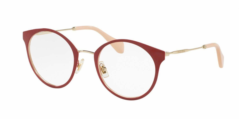 d88a7ad8f79 Miu Miu MU 51PV Eyeglasses