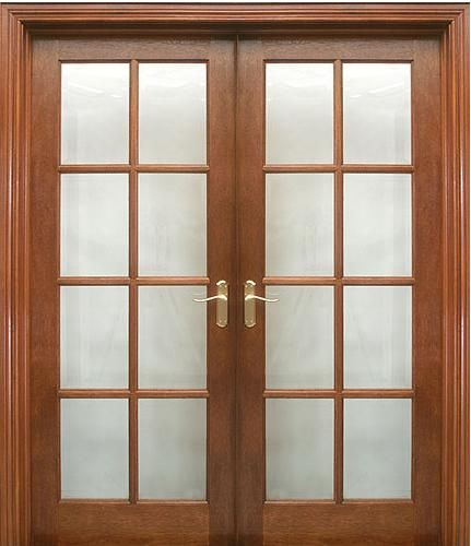 Double Doors As Double Doors All Of Our Doors Are Supplied As