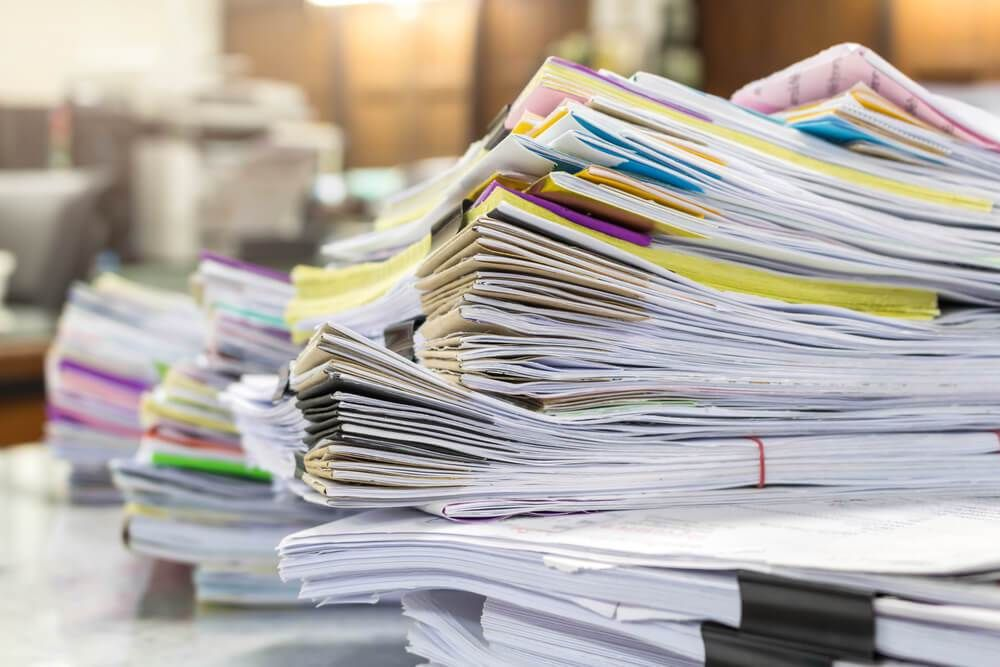 How Paperless Invoicing Completely Transformed This