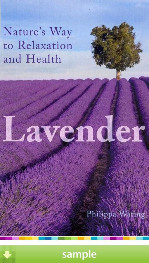 'Lavender' by Philippa Waring - Download a free ebook sample and give it a try! Don't forget to share it, too.