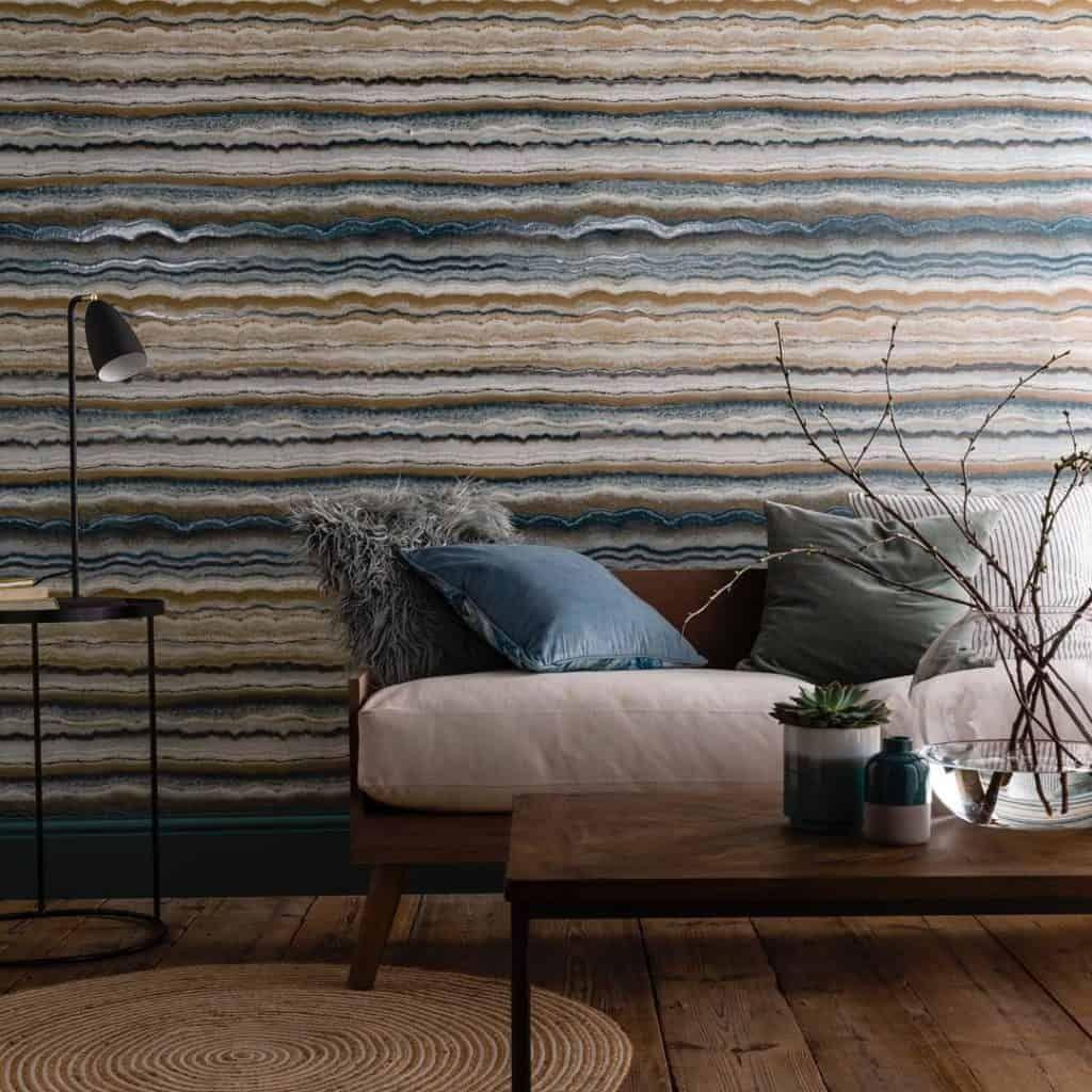 Wallpaper Trends 2021 Top 17 Trending Ideas For Your Interior Wallpaper Trends Kitchen Wallpaper Design Wallpaper Manufacturers Room wall wallpaper info