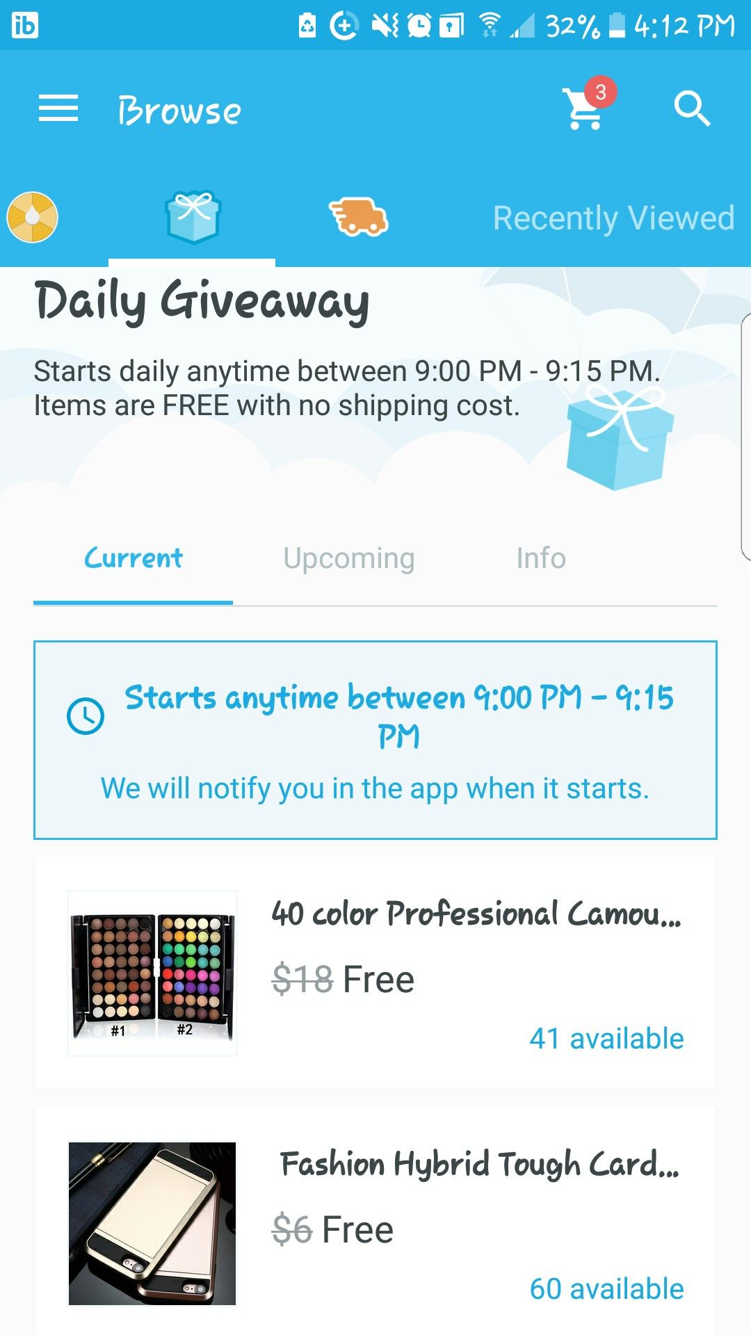 Get 50 Off With Promo Code Fyzxdgn Wish Has Many Discounts Abd Free Giveaways I Ve Already Won Once Free Giveaway Promo Codes Coding