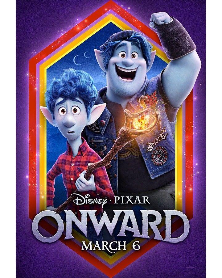 "Pixar on Instagram ""Character posters for Disney & Pixar"