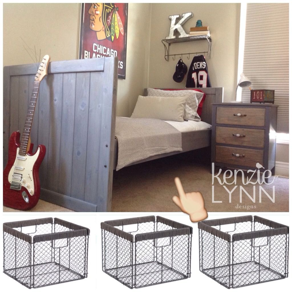 Cargo Bed Makeover This end up furniture, Repurposed