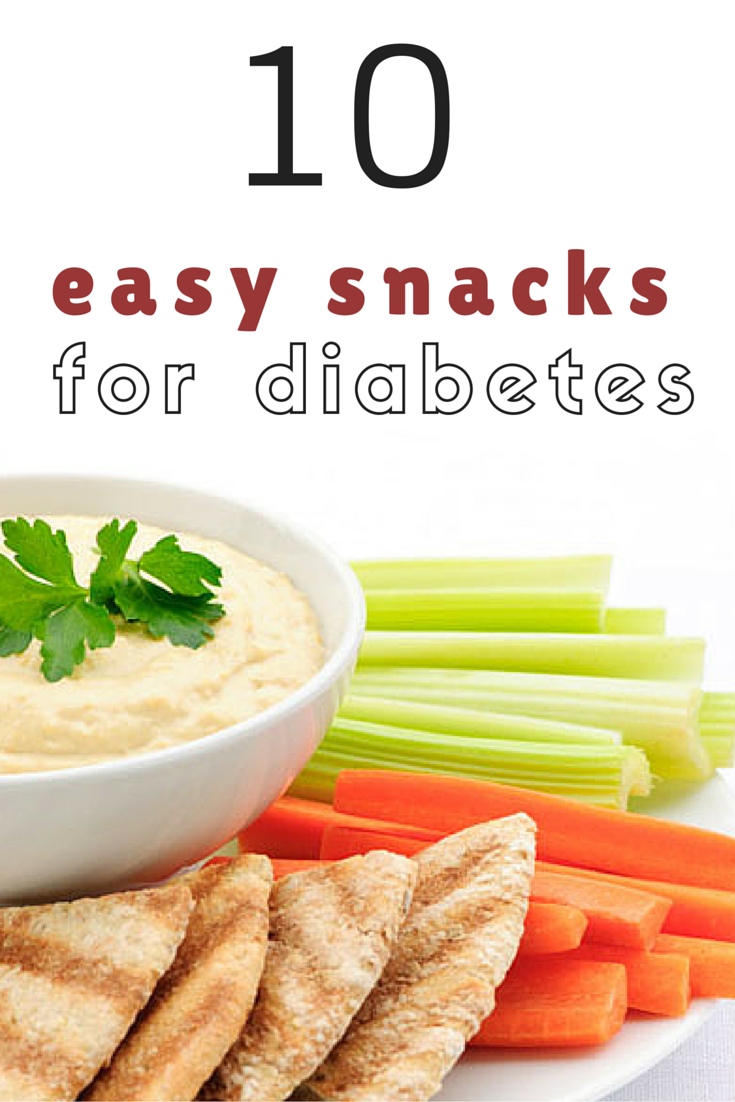 How to Choose Snacks That Help Control Blood Sugar pics