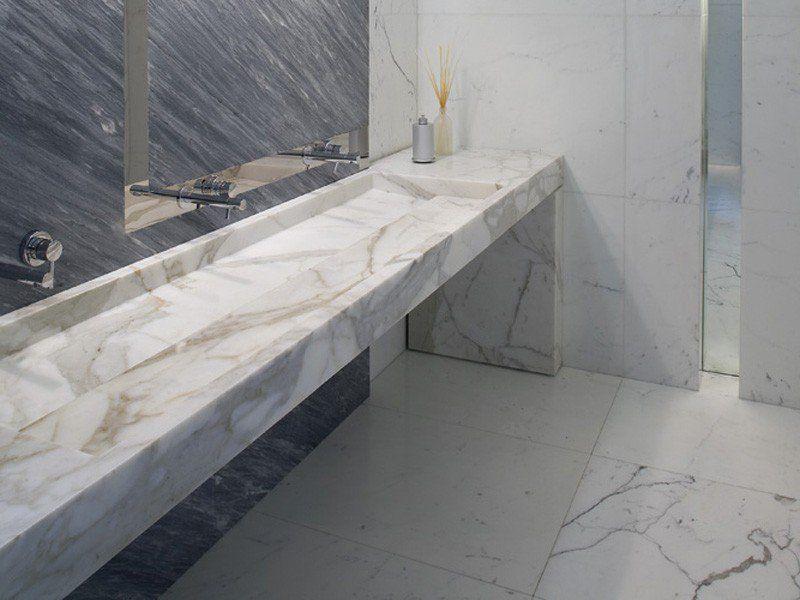 Vasque design pour les salles de bains modernes\u201335 modèles Bath