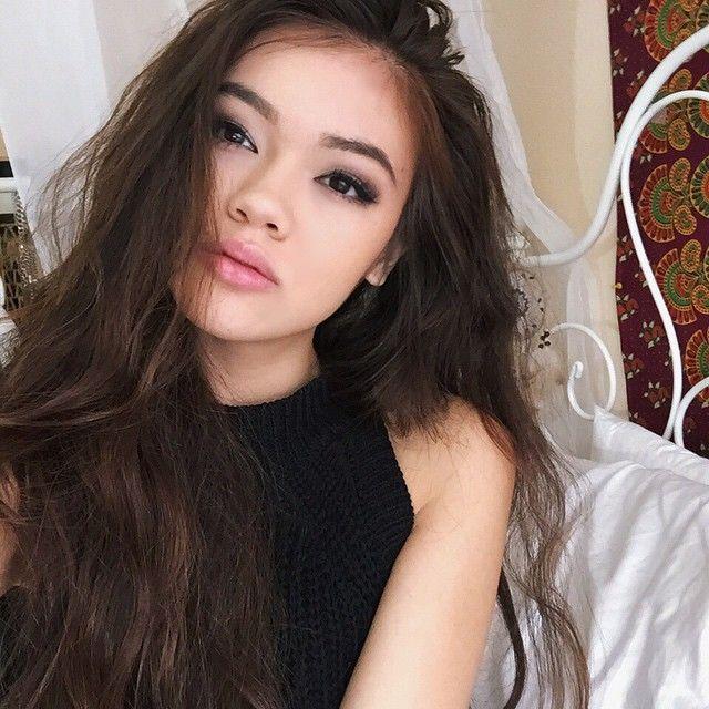Asian Nose Piercing Google Search Hair Beauty Long Hair