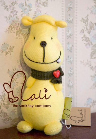 Think, Sock puppy toy vintage authoritative