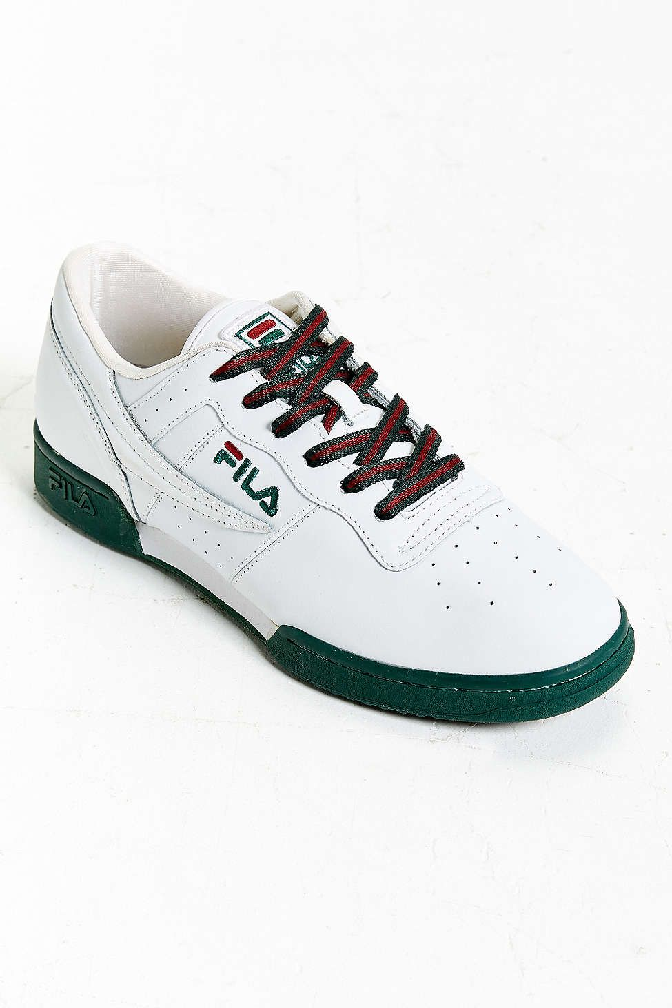 RetroZapatos Fila Fitness Et Tenis Original SneakerBasket wZTliPXOuk