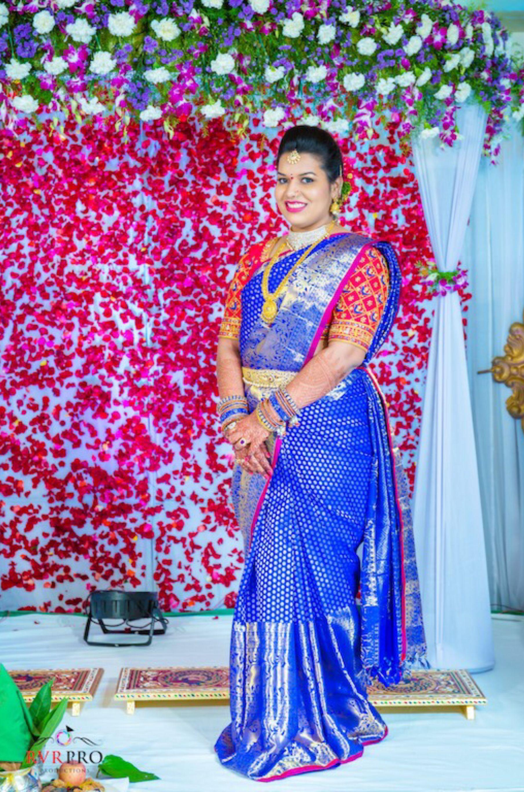 Pin de Priyanka Kolla en Kanjeevaram sarees | Pinterest