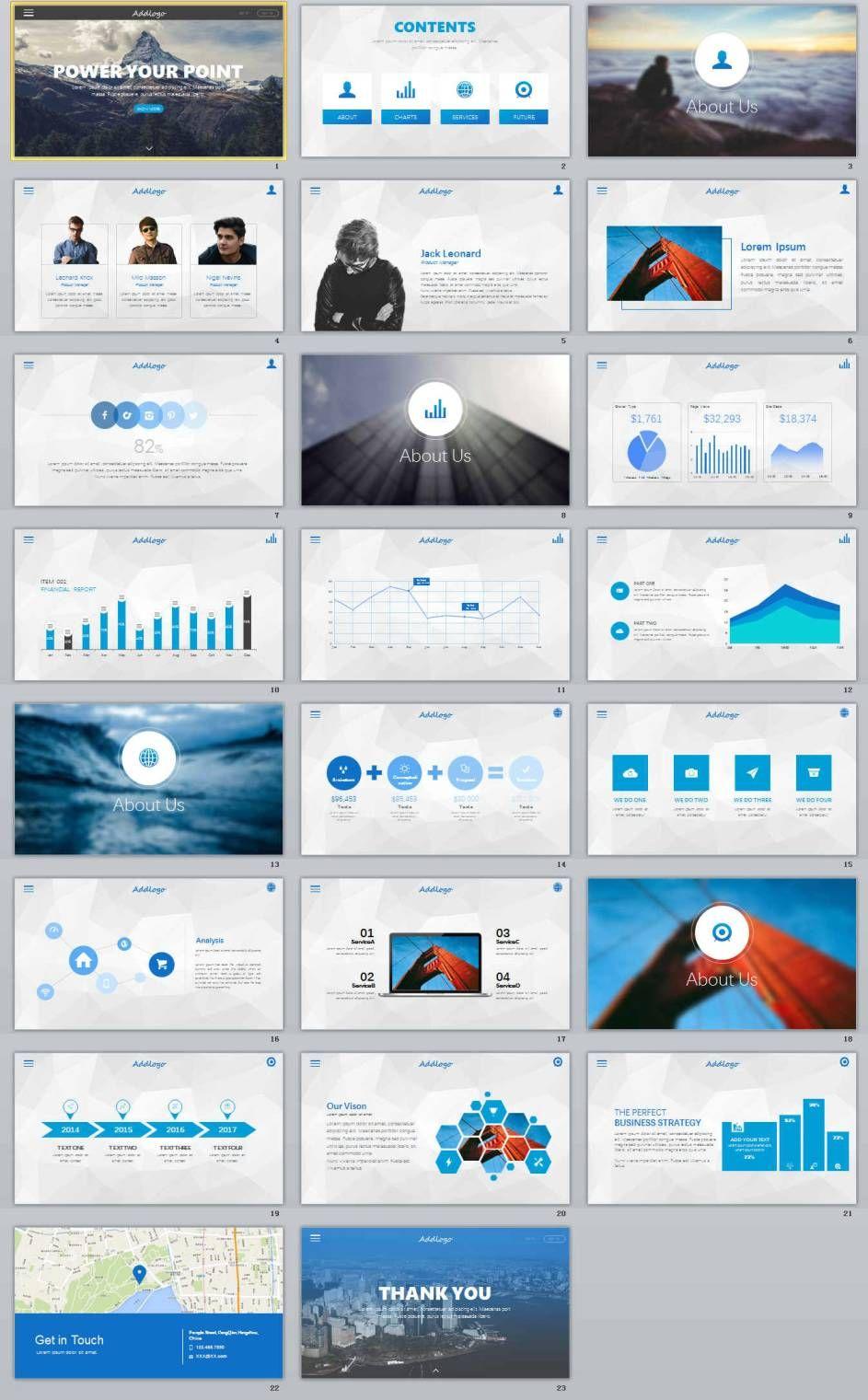 microsoft powerpoint templates 2015