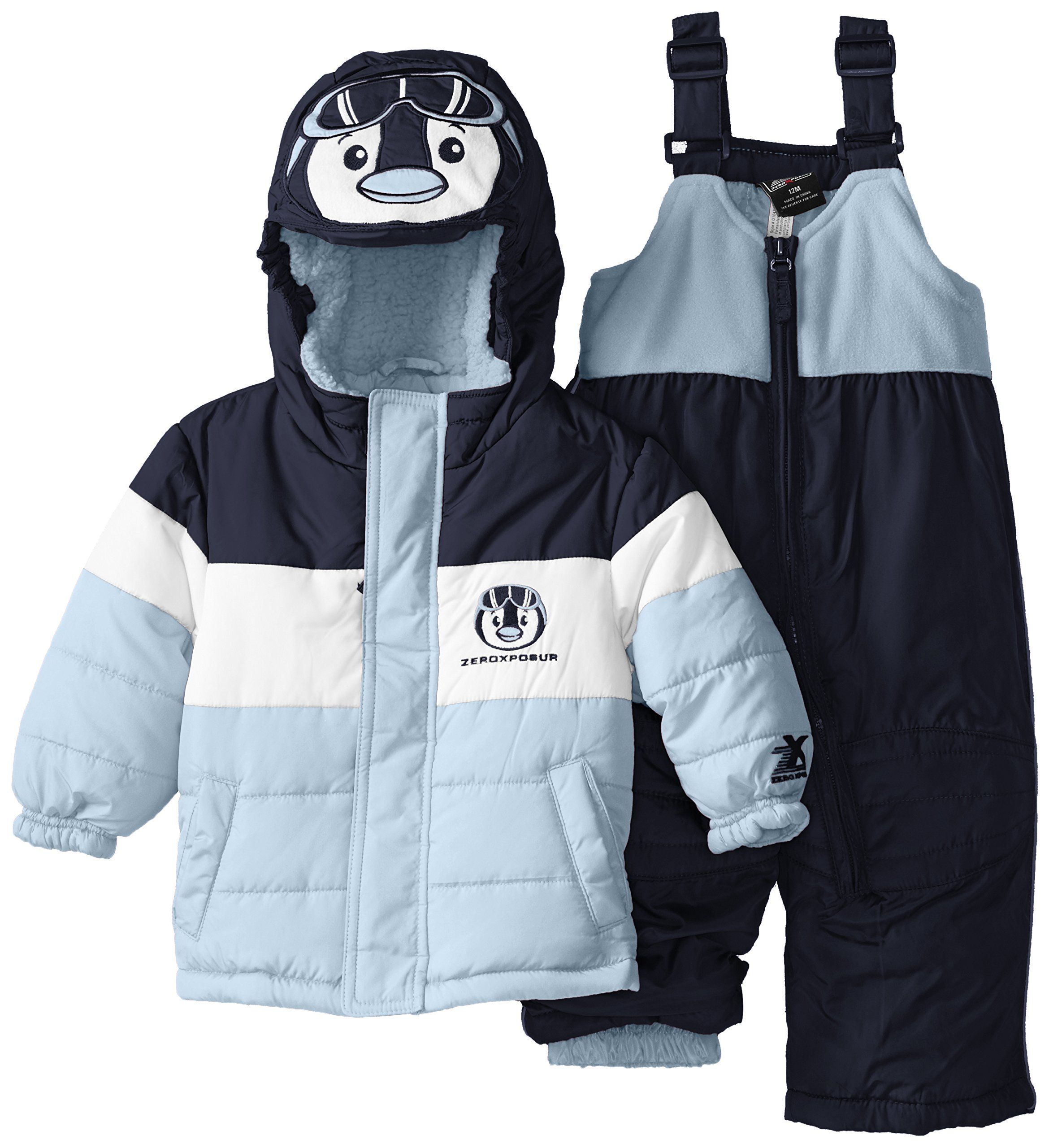 3T Zero XPosur snow coat | Snow coat, Coat, Clothes design