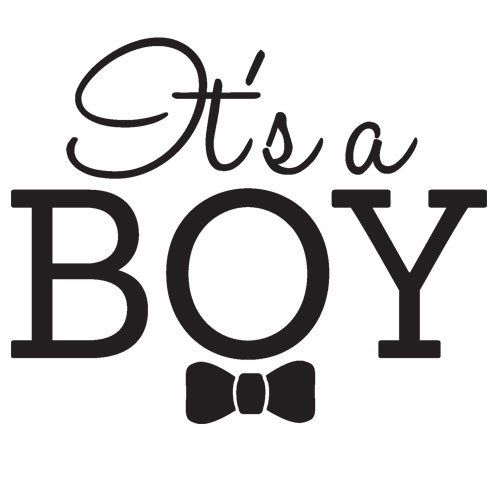 Baby Boy Quote Elefante Pinterest Baby boy quotes and Stenciling