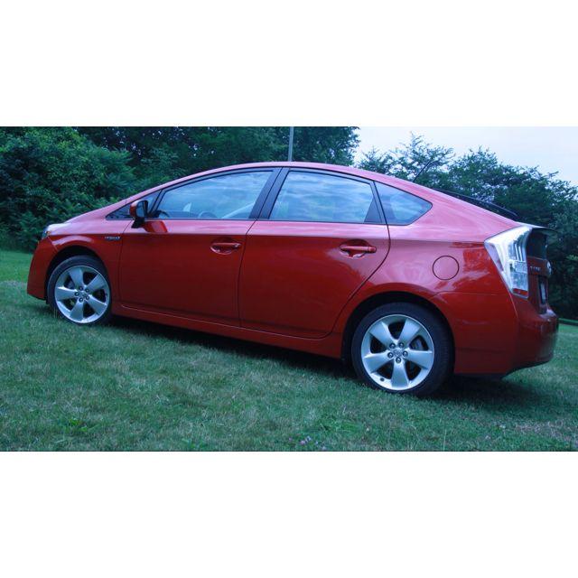 Ebay Sponsored 2010 2011 Toyota Prius Hybrid Battery Charging