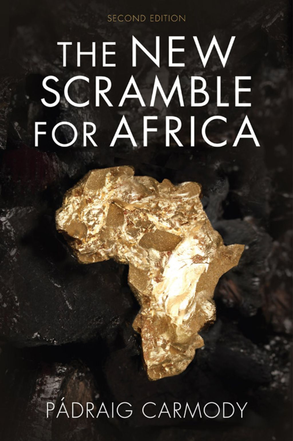 The New Scramble For Africa Ebook