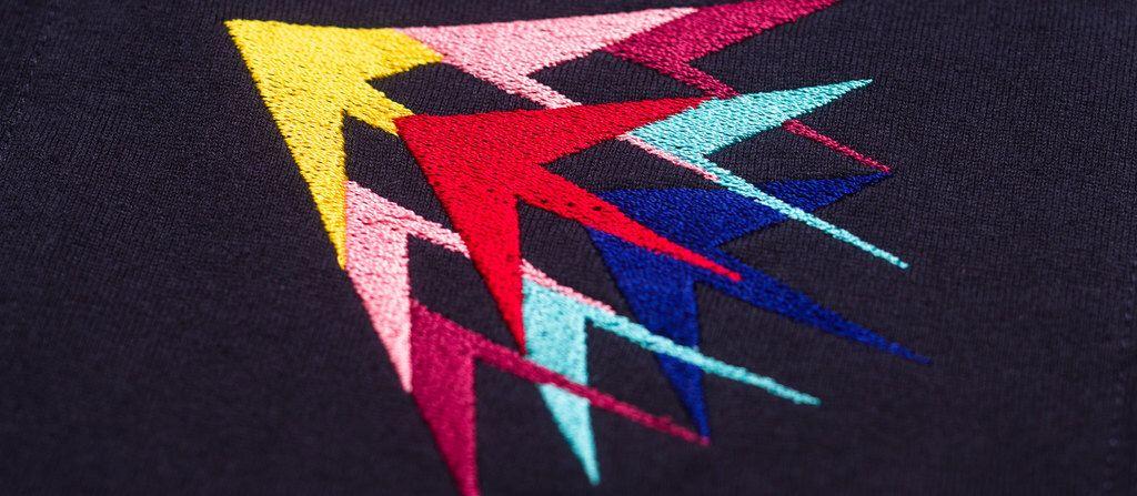 Tempest T-shirt details