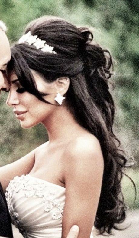 Psiu Noiva - Os 20 Melhores Penteados para Cabelos Escuros