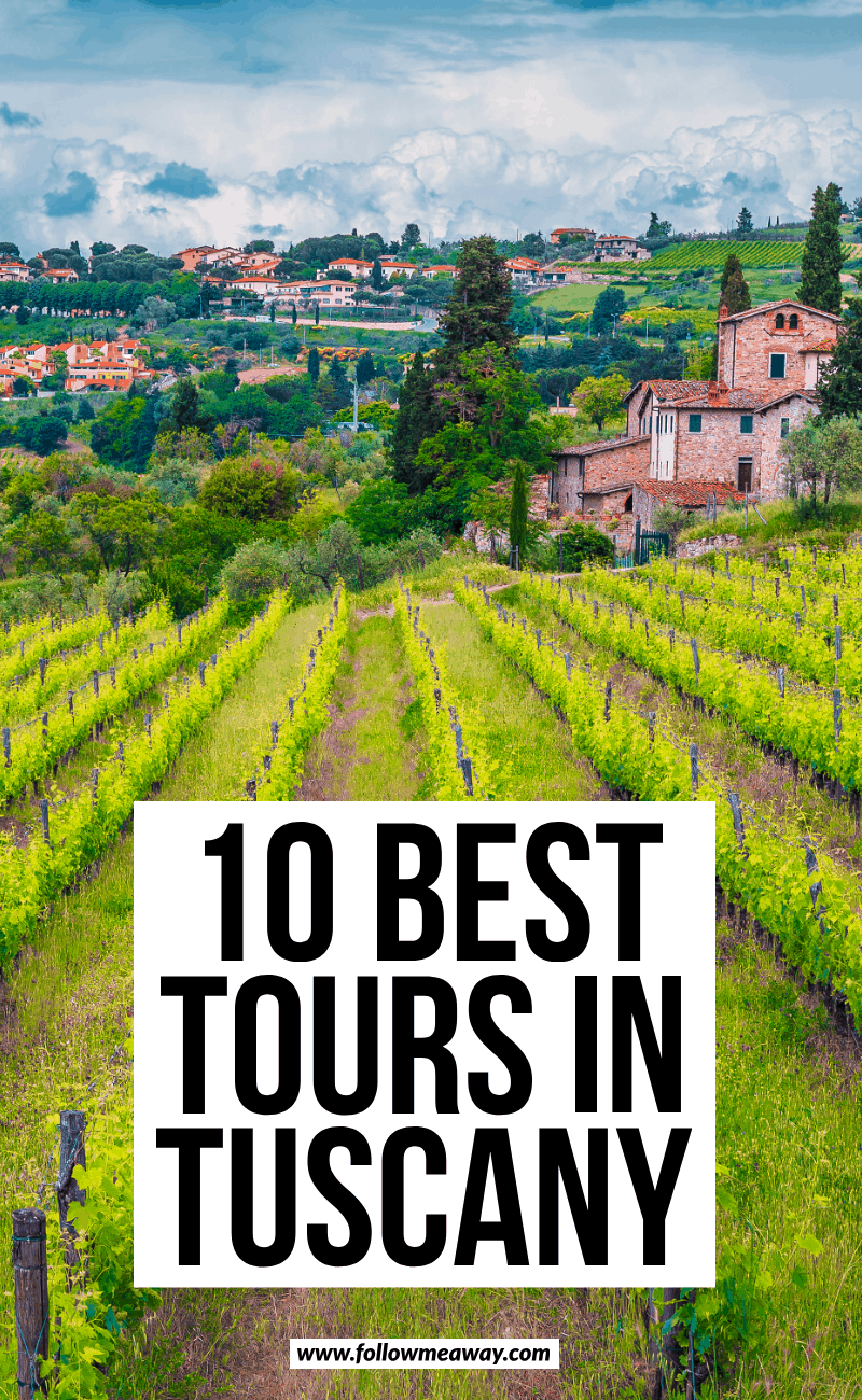 Photo of Top 17 Tuscany Tours Worth Your Money (Wine, Culture etc) – Follow Me Away