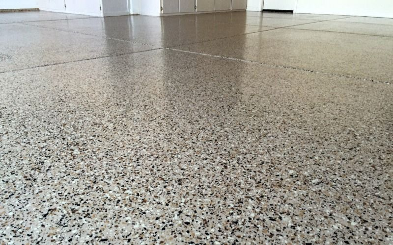 What Are The Best Clear Coats For Garage Floor Coatings Flooring