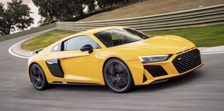 2nd Gen Audi R8 V10 Posted By Bchange3 Cars Motorcycles Audi R8 V10 Plus Audi R8 V10 Audi Sport