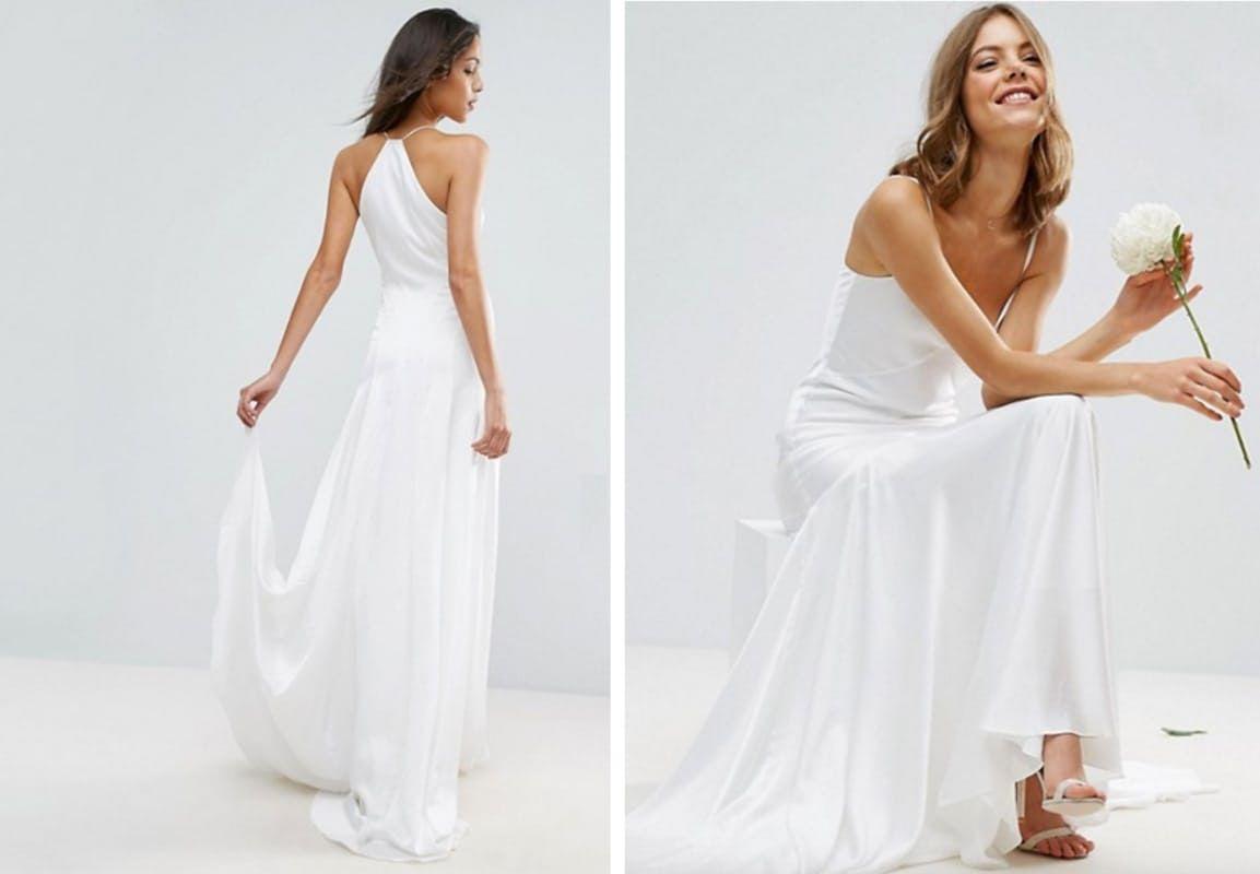 Our Favorite Wedding Dresses Under $500