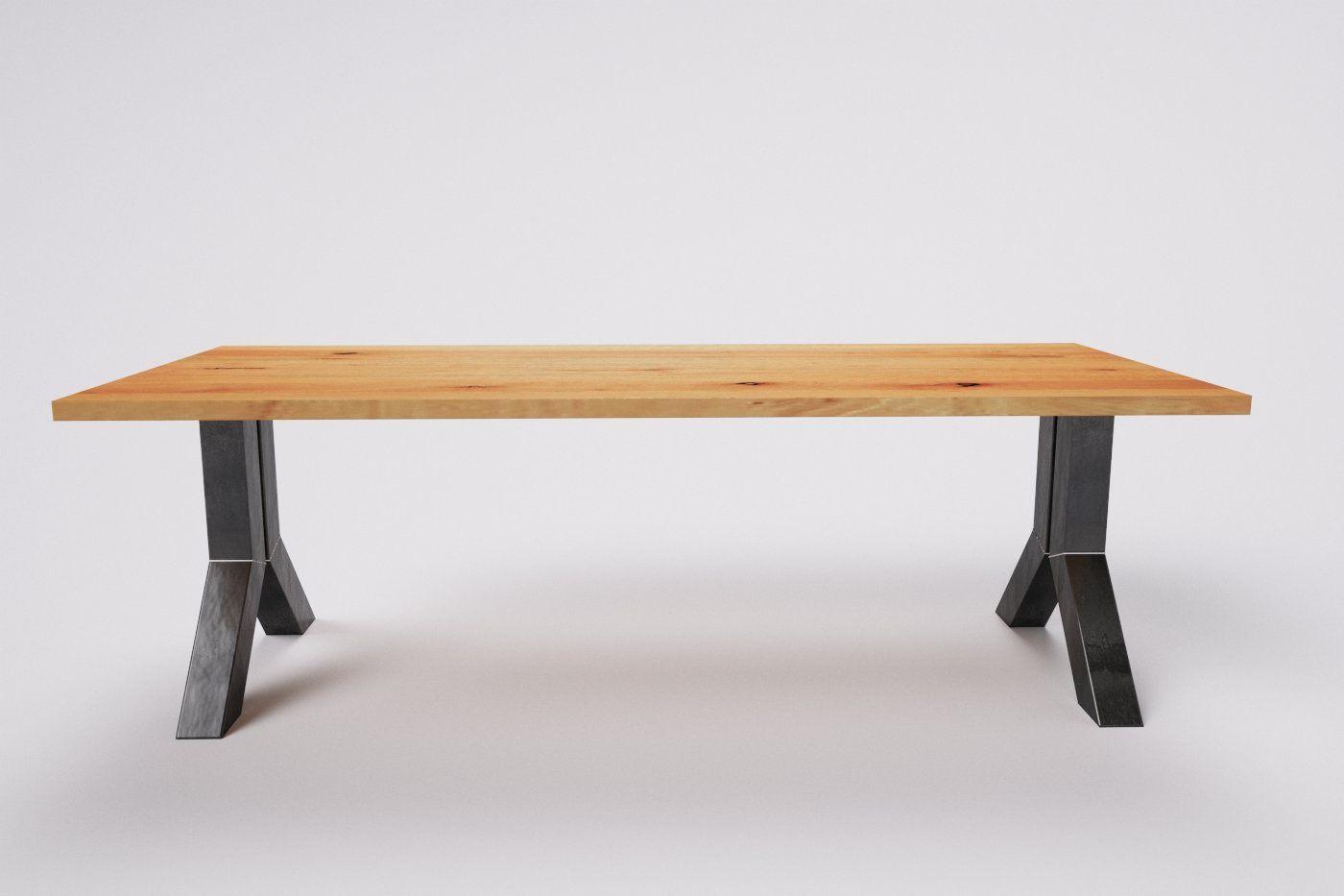 Holztisch Massiv Nach Mass Buche Wohnsektion Holztisch Holztisch Massiv Tisch