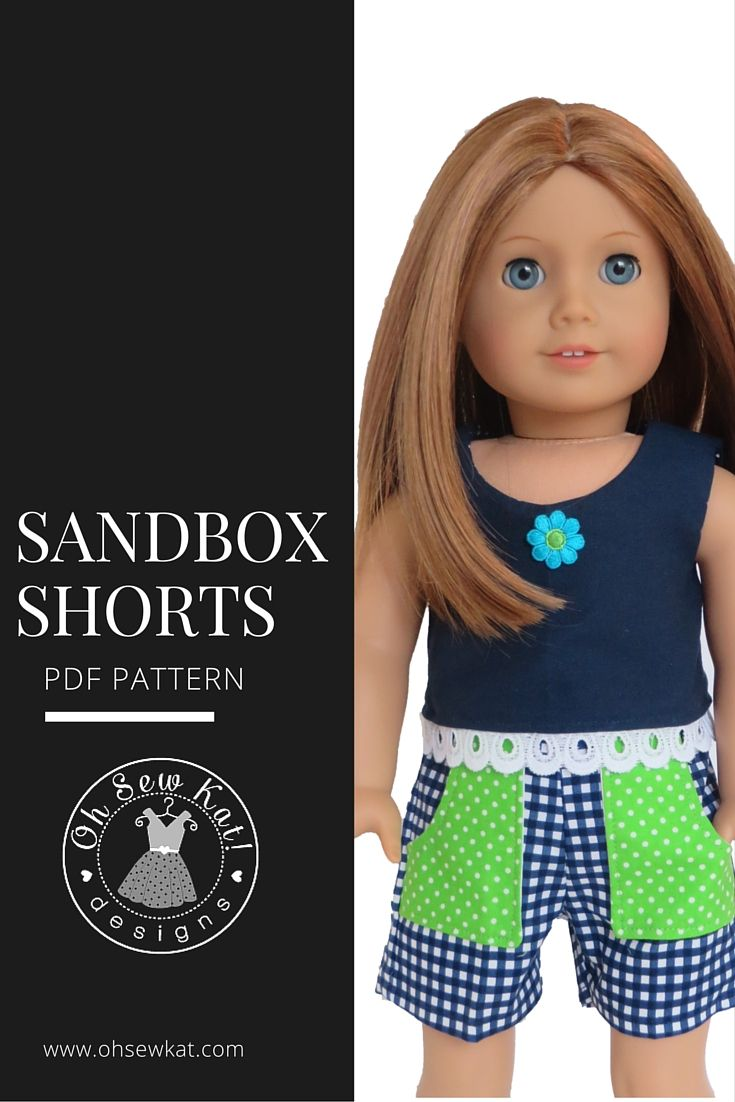 sewing patterns for american girl doll clothes | Doll Clothes ...