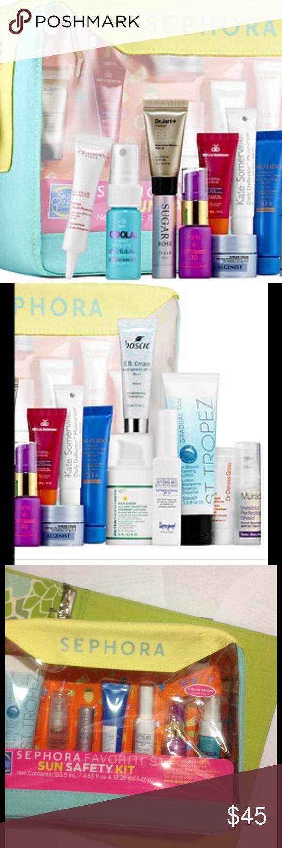 Sephora Favorites Sun Safety Kit Sephora favorites