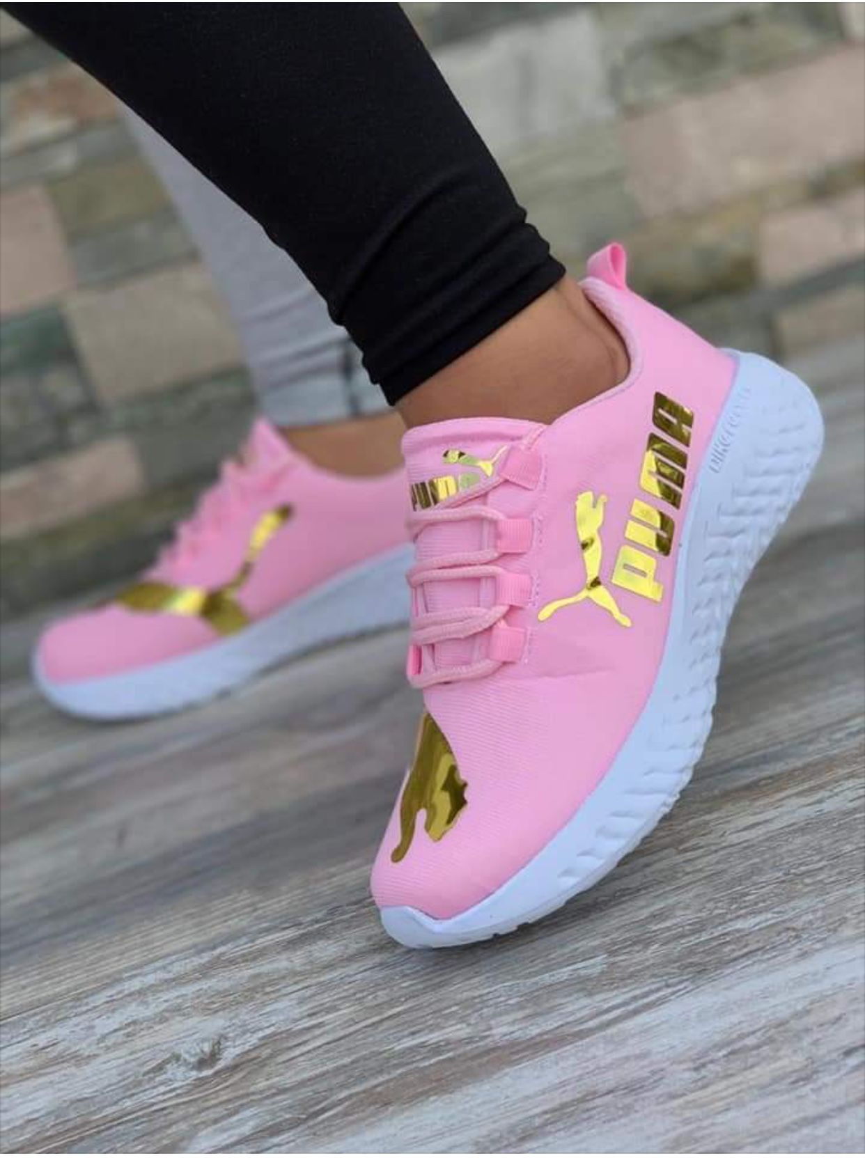 Yyaass to this color | Puma shoes women